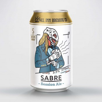 Sabre Session Ale